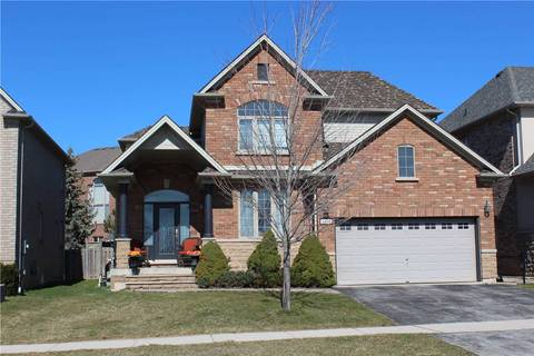 House for sale at 1025 Kestell Blvd Oakville Ontario - MLS: W4737124