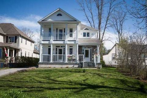 House for sale at 1025 Lake Dr Georgina Ontario - MLS: N4415174