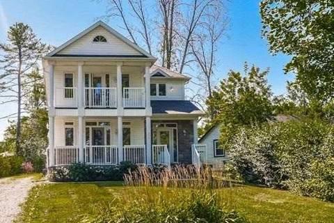 House for rent at 1025 Lake Dr Georgina Ontario - MLS: N4553399