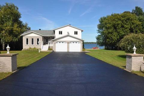House for sale at 1025 Mountainview Dr Pembroke Ontario - MLS: X4498630