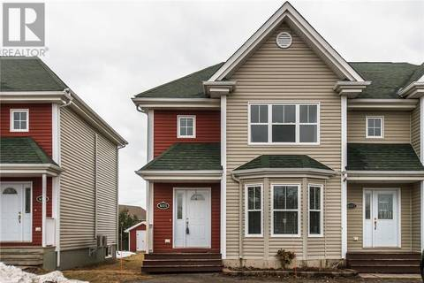 House for sale at 1025 Shediac Rd Moncton New Brunswick - MLS: M122063