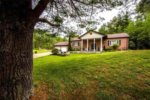 House for sale at 1025 Tapley Quarter Line Cavan Monaghan Ontario - MLS: X4776574