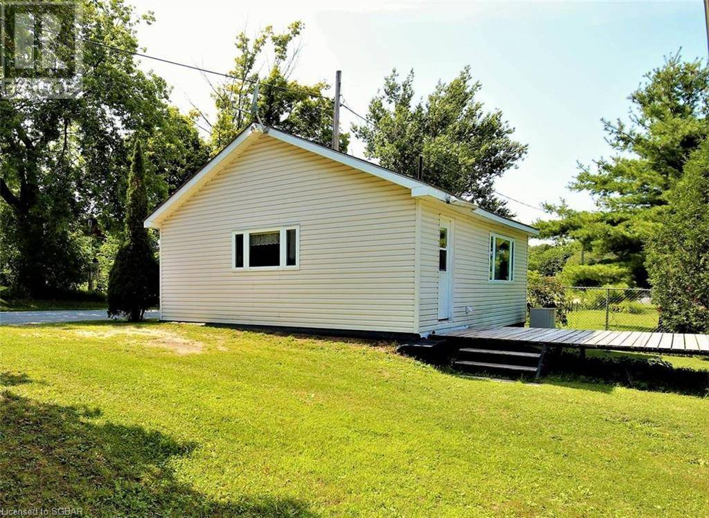 House for sale at 1025 Truax Ln Waverley Ontario - MLS: 213117