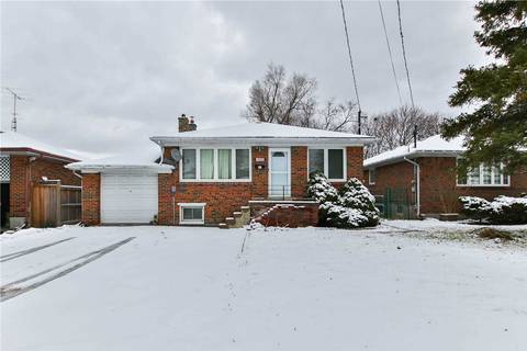 House for sale at 1025 Willowdale Ave Toronto Ontario - MLS: C4697182