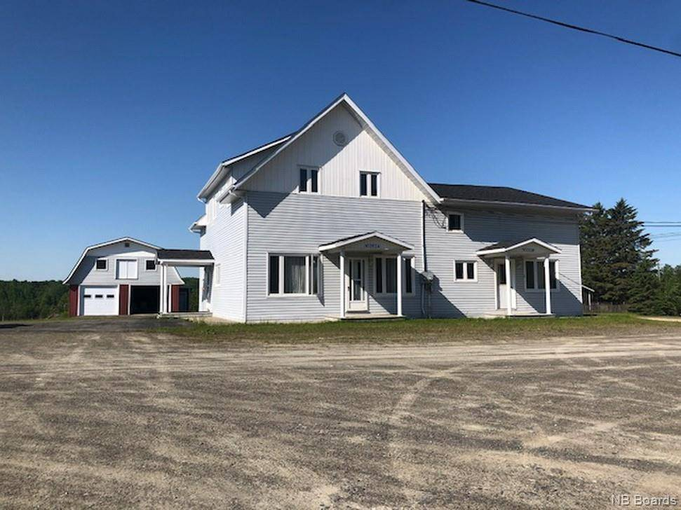 House for sale at  10252 Rte Saint Andre New Brunswick - MLS: NB027623