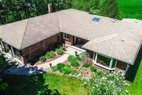House for sale at 10254 Hunsden Sdrd Caledon Ontario - MLS: W4446131