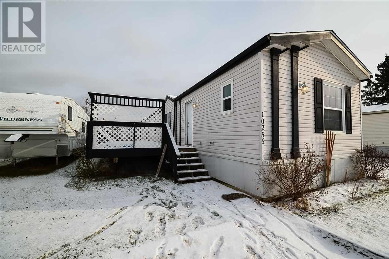Home for sale at 10255 101 St Taylor British Columbia - MLS: R2511245