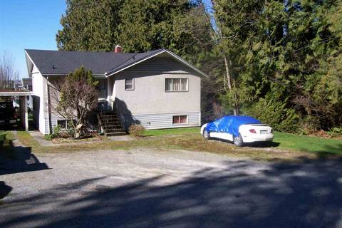 House for sale at 10257 123a St Surrey British Columbia - MLS: R2450948