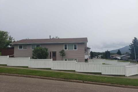 House for sale at 10258 97th  Ave Grande Cache Alberta - MLS: A1010332