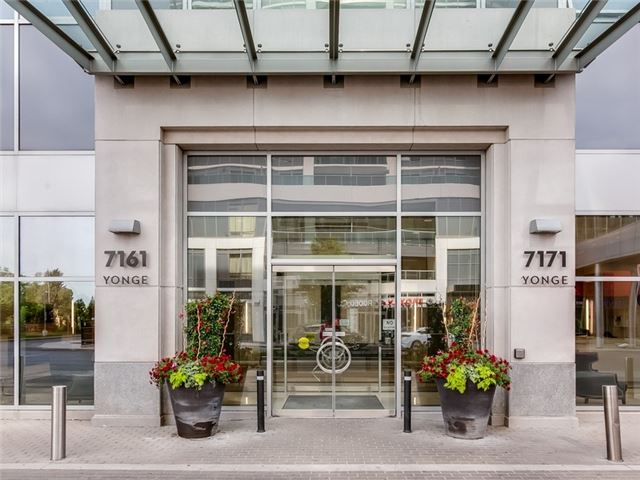 Sold: 1026 - 7161 Yonge Street, Markham, ON