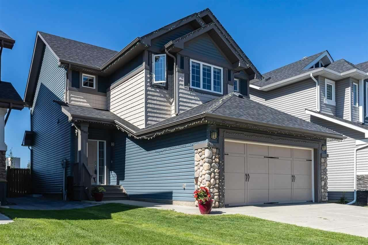 House for sale at 1026 Allendale Cr Sherwood Park Alberta - MLS: E4212125