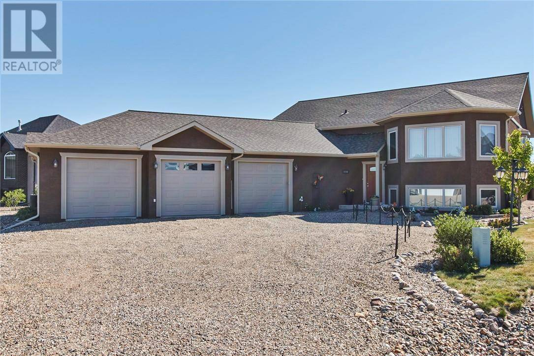 House for sale at 1026 Eagle Ridge Dr Dunmore Alberta - MLS: mh0186363