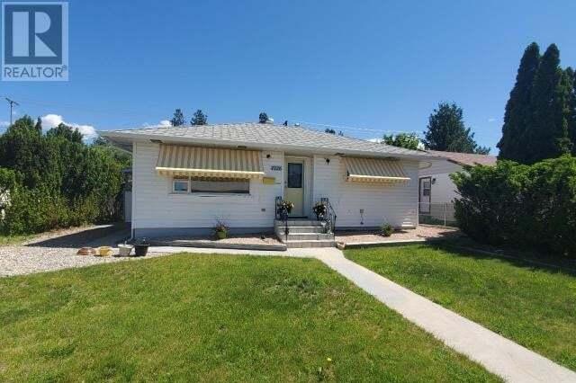 House for sale at 1026 Kilwinning St Penticton British Columbia - MLS: 183947