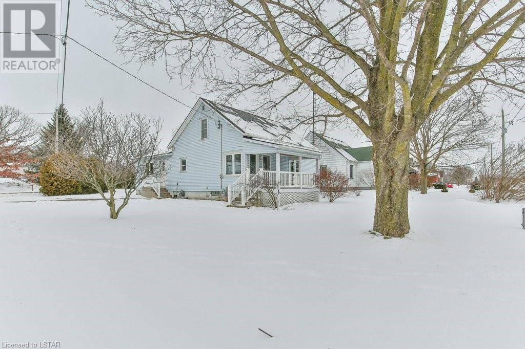 House for sale at 1026 Laplante Rd Norfolk County Ontario - MLS: 241512