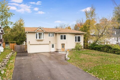 House for sale at 1026 Lebanon Dr Innisfil Ontario - MLS: 40030765