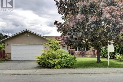 House for sale at 1026 Moosejaw St Penticton British Columbia - MLS: 178391