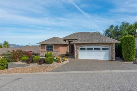 House for sale at 1026 Mt. Bulman Dr Vernon British Columbia - MLS: 10173808
