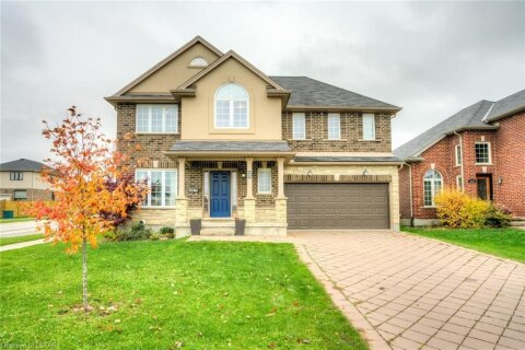 House for sale at 1026 Roulston Cres London Ontario - MLS: 40038704
