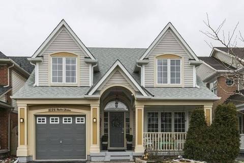 House for sale at 1026 Yates Dr Milton Ontario - MLS: W4731553
