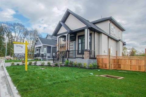 House for sale at 10260 165b St Surrey British Columbia - MLS: R2365150