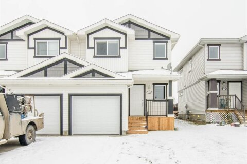 Townhouse for sale at 10262 85a St Grande Prairie Alberta - MLS: A1044264