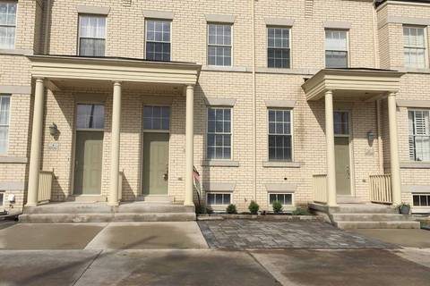 Townhouse for rent at 10265 Woodbine Ave Markham Ontario - MLS: N4691483