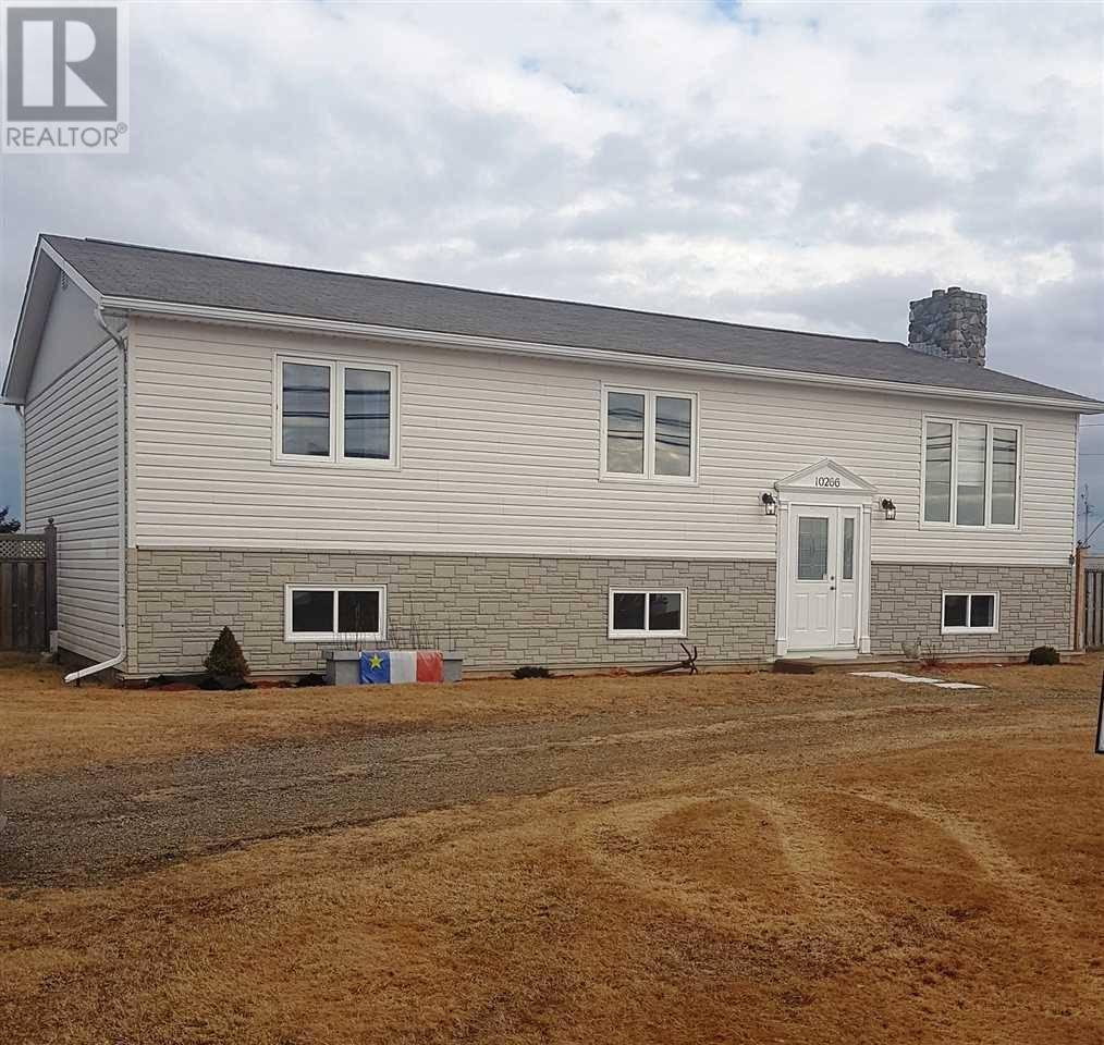House for sale at  10266 Rte Saulnierville Nova Scotia - MLS: 202000434