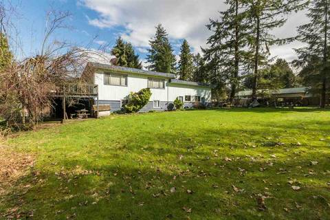 House for sale at 10267 176 St Surrey British Columbia - MLS: R2369276