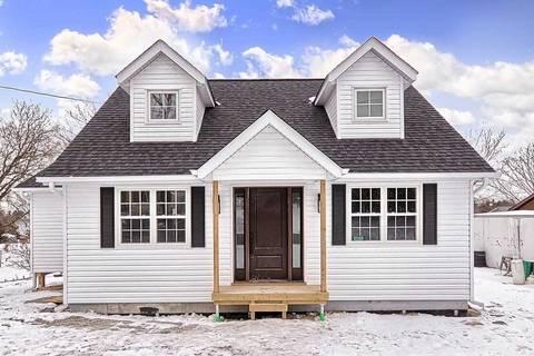 House for rent at 10268 Ravenshoe Rd Georgina Ontario - MLS: N4681329