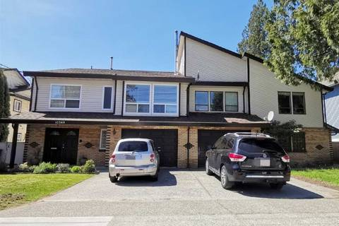 Townhouse for sale at 10269 144 St Surrey British Columbia - MLS: R2379091