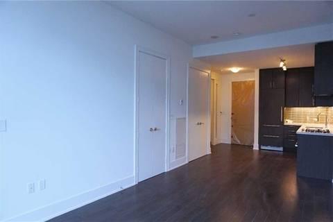 Apartment for rent at 39 Queens Quay Unit 1027 Toronto Ontario - MLS: C4516985