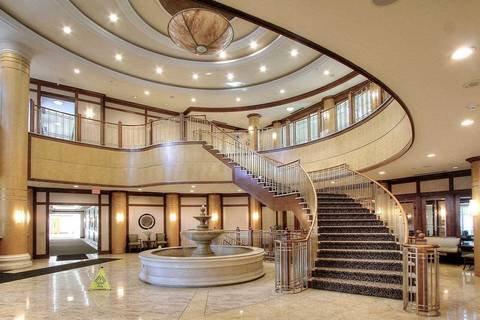 Apartment for rent at 80 Harrison Garden Blvd Unit 1027 Toronto Ontario - MLS: C4551729
