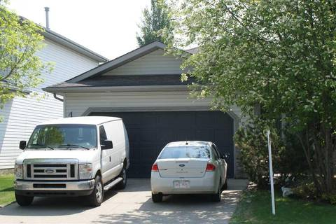 House for sale at 1027 Breckenridge Dr Nw Edmonton Alberta - MLS: E4155056