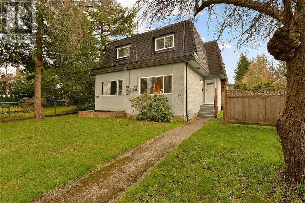 Townhouse for sale at 1027 Colville Rd Victoria British Columbia - MLS: 421040
