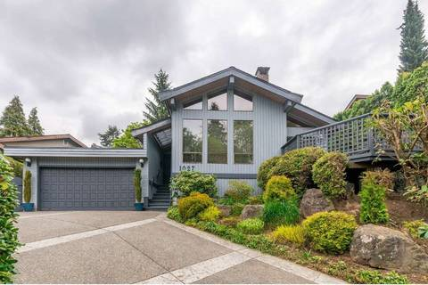 House for sale at 1027 Corona Cres Coquitlam British Columbia - MLS: R2366839