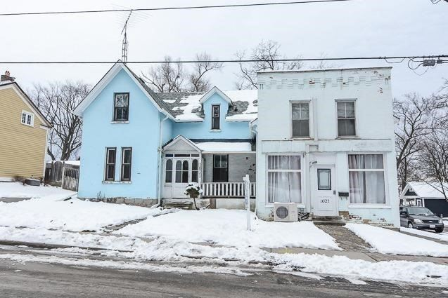 For Sale: 1027 Dunbarton Road, Pickering, ON   3 Bed, 2 Bath House for $549,000. See 2 photos!
