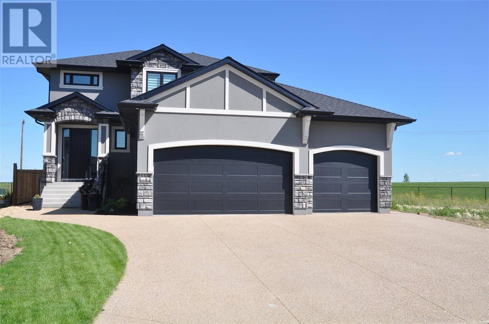 House for sale at 1027 Glacial Shores  Saskatoon Saskatchewan - MLS: SK783719