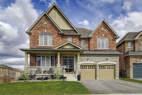 House for sale at 1027 Green St Innisfil Ontario - MLS: N4960272