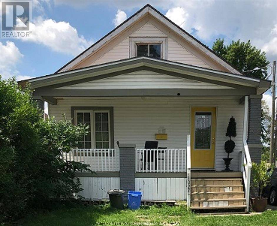 House for rent at 1027 Highland Ave Windsor Ontario - MLS: 20001184