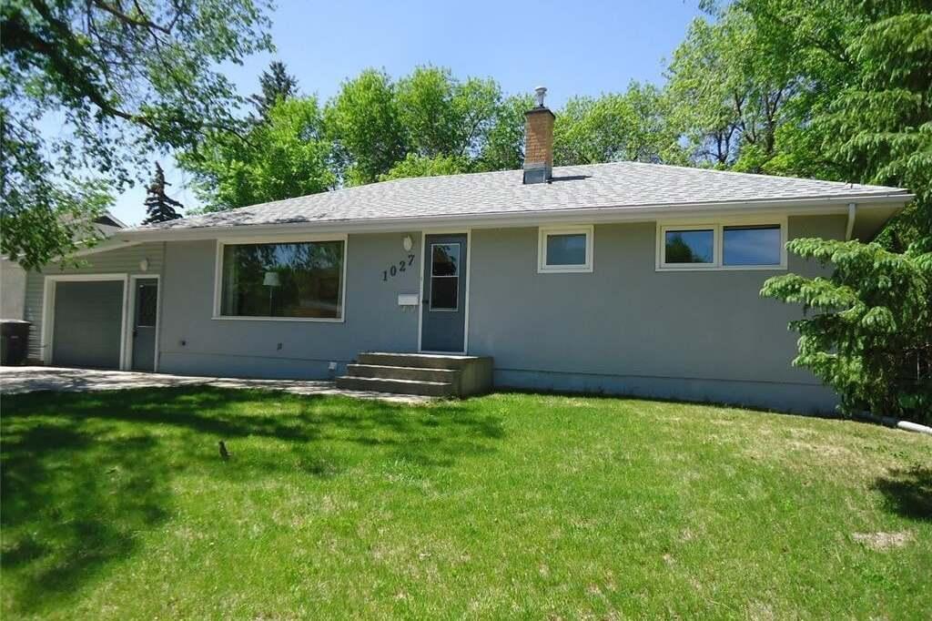 House for sale at 1027 Hillcrest Dr Estevan Saskatchewan - MLS: SK810226