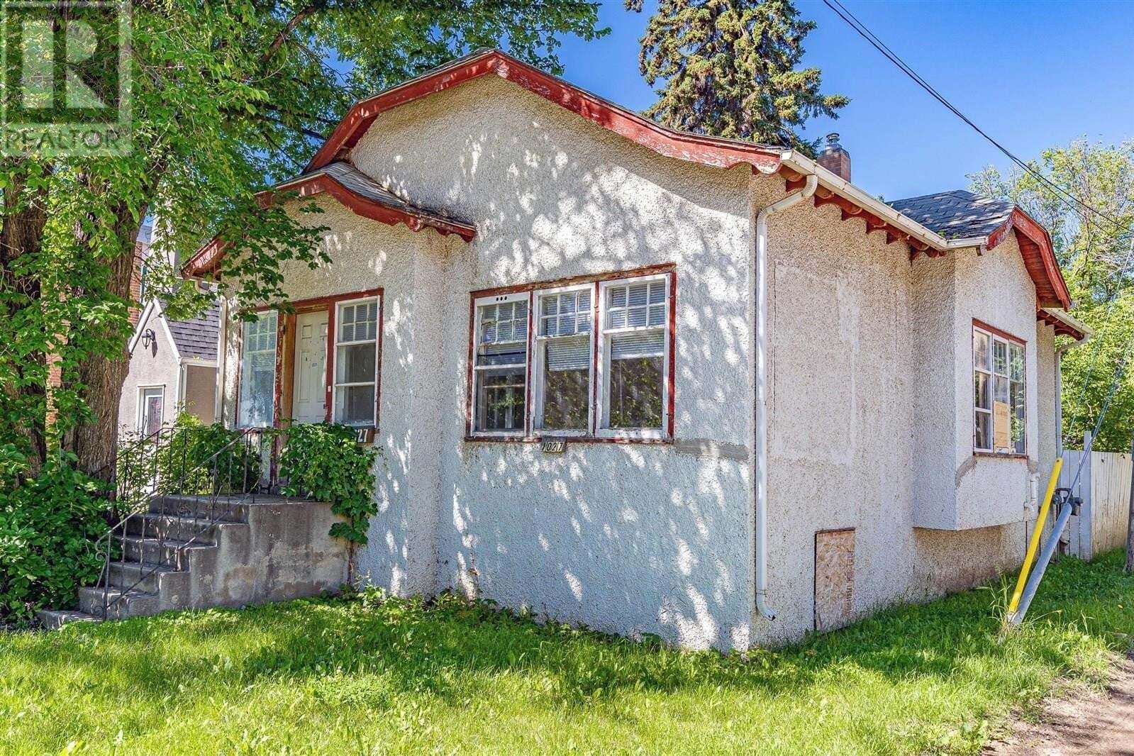 House for sale at 1027 Idylwyld Dr N Saskatoon Saskatchewan - MLS: SK814866
