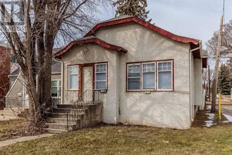 House for sale at 1027 Idylwyld Dr N Saskatoon Saskatchewan - MLS: SK776602
