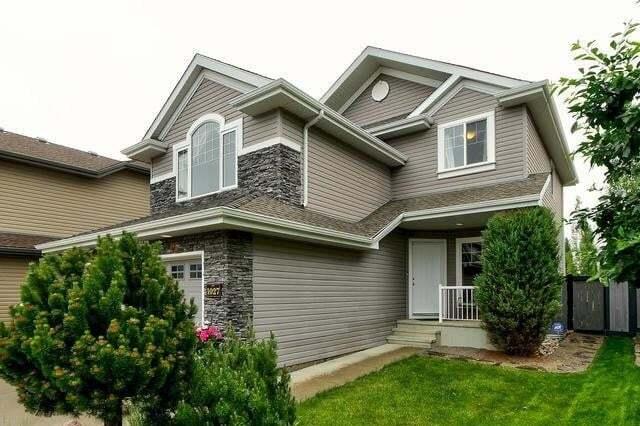 House for sale at 1027 Mckinney Gr NW Edmonton Alberta - MLS: E4203970