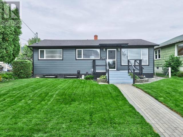 House for sale at 1027 Nicola St Kamloops British Columbia - MLS: 153725
