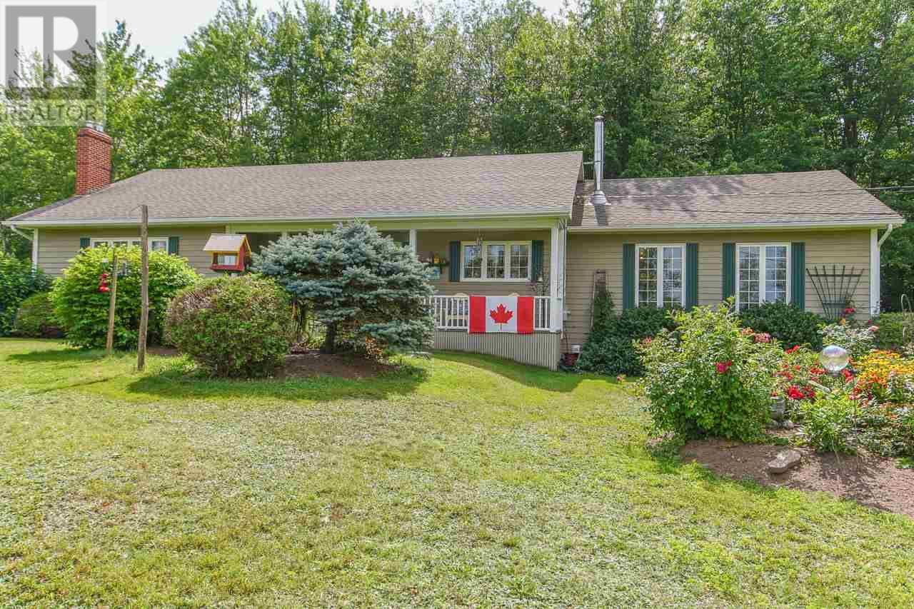 1027 Rafuse Road, Waterville | Image 2