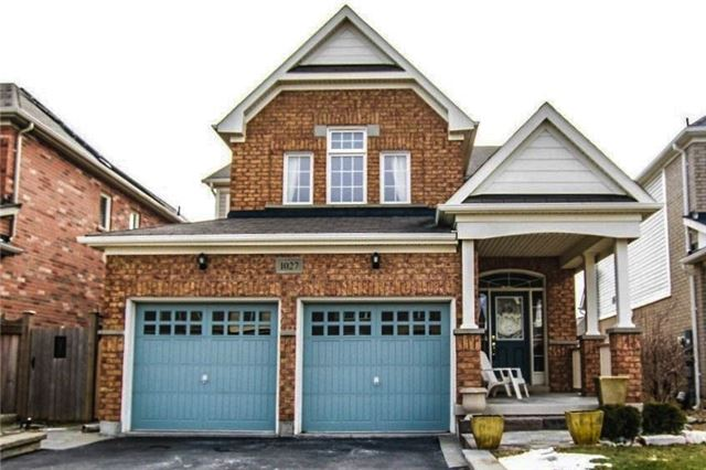 For Sale: 1027 Schooling Drive, Oshawa, ON | 4 Bed, 4 Bath House for $709,888. See 20 photos!