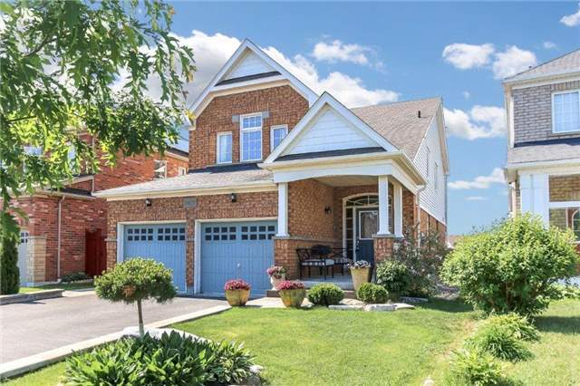 Sold: 1027 Schooling Drive, Oshawa, ON