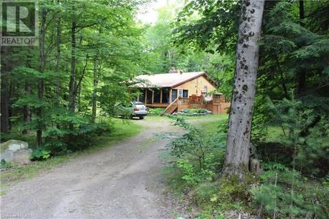 House for sale at 1027 Thomas Rd Gravenhurst Ontario - MLS: 191119