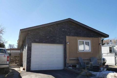 Home for sale at 1027 West Mount Cres Nw Edmonton Alberta - MLS: E4151173