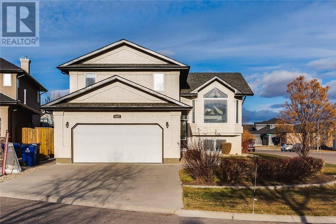 House for sale at 1027 Wright Pl Saskatoon Saskatchewan - MLS: SK772620